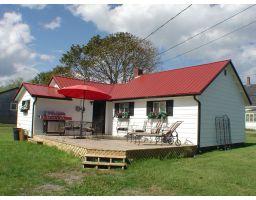 Dodie's Cottage, Saint Andrews, New Brunswick