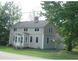 Parker House, Saint Andrews, New Brunswick