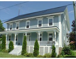 102 Montague, Saint Andrews, New Brunswick