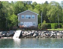 Birch Cove Cottage, Birch Cove, New Brunswick