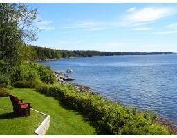 Sea SprayBocabec, New Brunswick    - MLS® Not Applicable