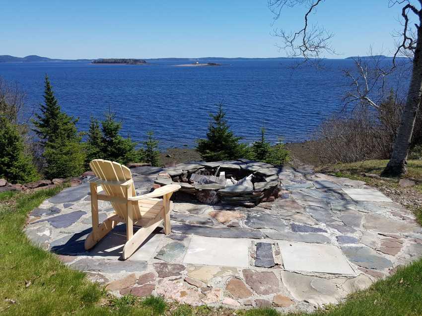 Captain's Cabin179 Ocean Way Kilmarnock Head, Chamcook, New Brunswick  E5B 3C6 - Photo 9 - RP2848293721