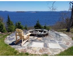 Captain's Cabin179 Ocean Way Kilmarnock Head, Chamcook, New Brunswick  E5B 3C6 - MLS® RP2848293721