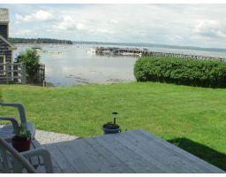 The Tides - Suite #1, Saint Andrews, New Brunswick
