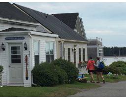 Harbour View House, 17 Douglas St., St. Andrews, New Brunswick