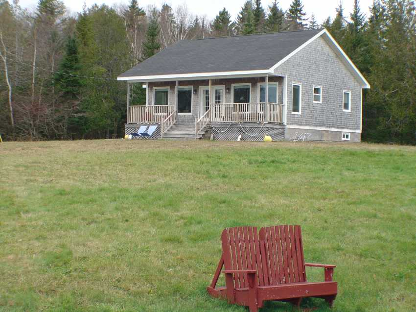 Langmaid Lane Cottage, Chamcook, New Brunswick    - Photo 2 - RP3183416204