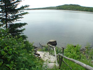 Big Bay Cottage, Bocabec, New Brunswick    - Photo 3 - Not Applicable