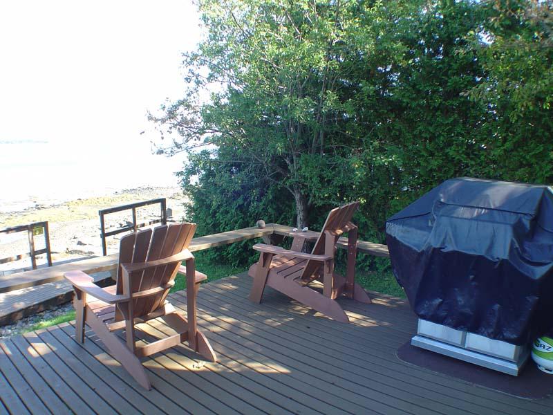 Birch Cove CottageBirch Cove, New Brunswick    - Photo 13 - Not Applicable