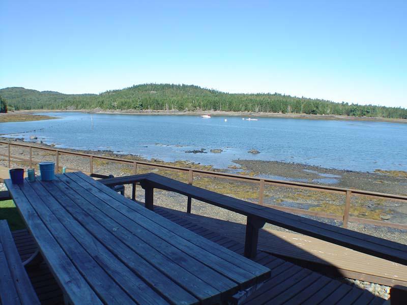Birch Cove CottageBirch Cove, New Brunswick    - Photo 14 - Not Applicable