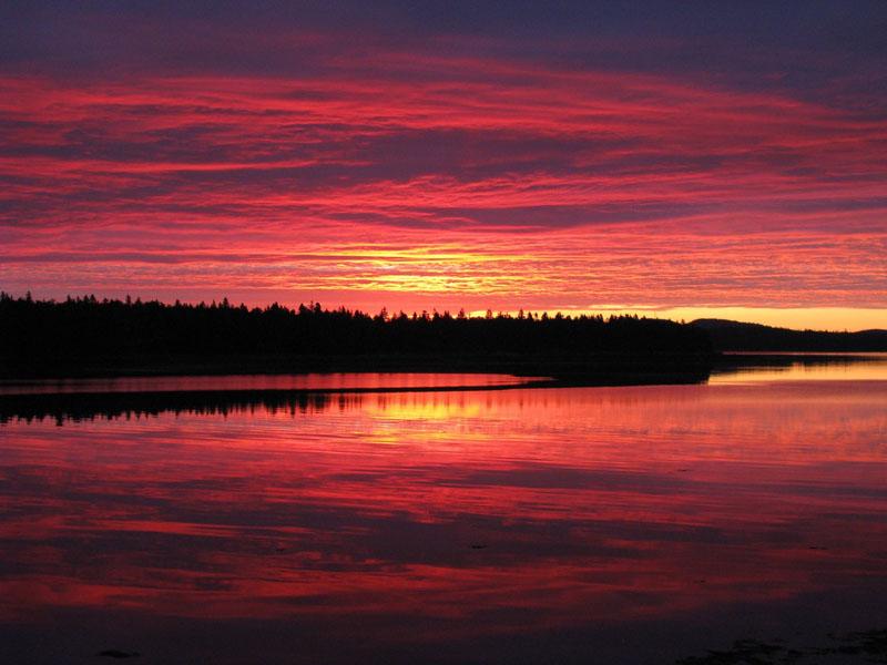 Birch Cove CottageBirch Cove, New Brunswick    - Photo 2 - Not Applicable