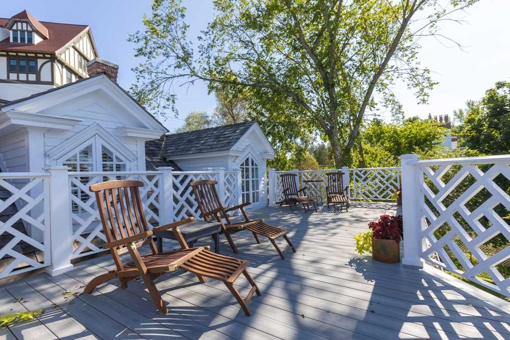 Cory Cottage - 45 Carleton St, St. Andrews, New Brunswick  E5B 1M - Photo 3 - Not Applicable