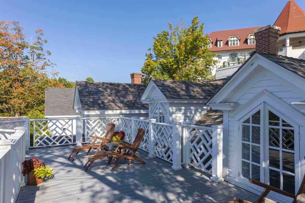 Cory Cottage - 45 Carleton St, St. Andrews, New Brunswick  E5B 1M - Photo 4 - Not Applicable